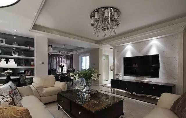 家居 起居室 设计 装修 640_407